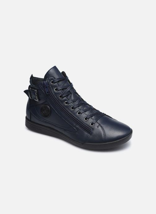 Sneakers Pataugas PALME/N F4D Blauw detail