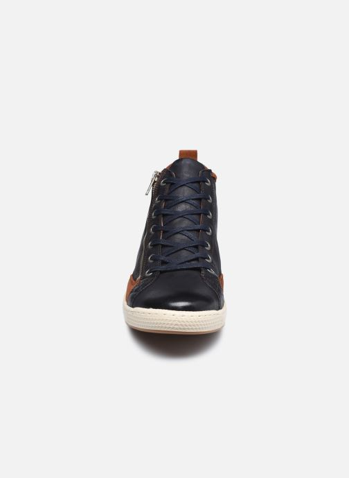 Sneaker Pataugas JAYER/MC H4F blau schuhe getragen