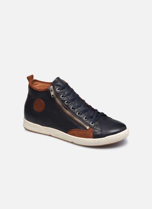 Sneaker Pataugas JAYER/MC H4F blau detaillierte ansicht/modell
