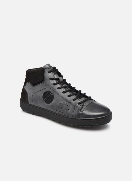 Sneaker Pataugas BRIAC H4F schwarz detaillierte ansicht/modell