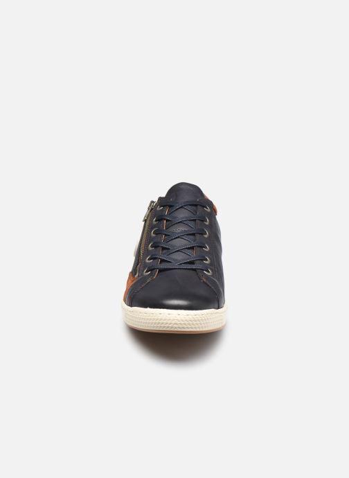Sneaker Pataugas JAY/MC H4F blau schuhe getragen
