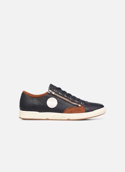 Sneaker Pataugas JAY/MC H4F blau ansicht von hinten