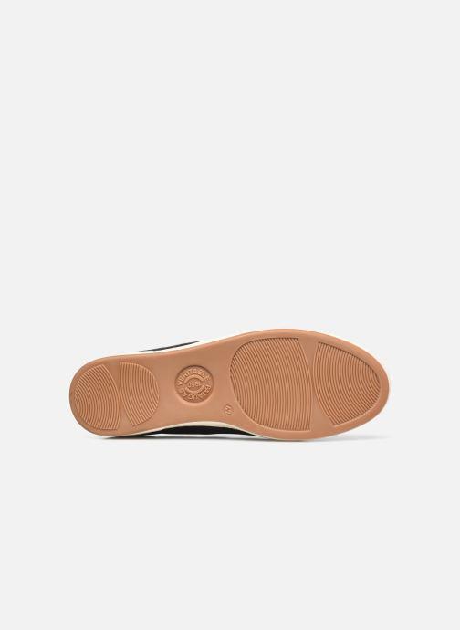 Sneaker Pataugas JAY/MC H4F blau ansicht von oben