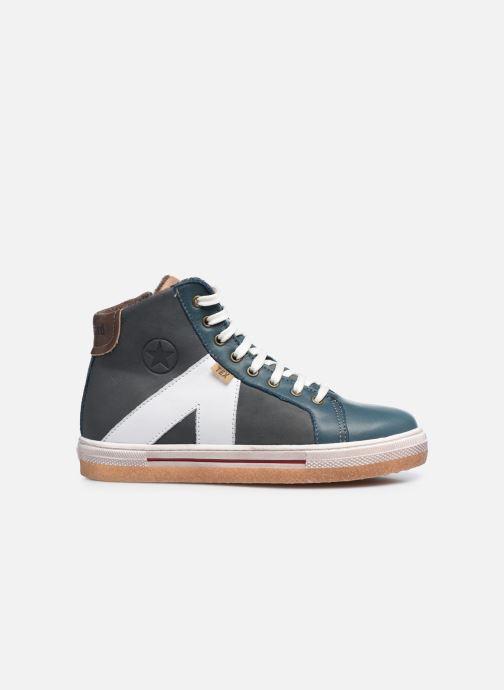 Sneakers Bisgaard Deva Blå se bagfra