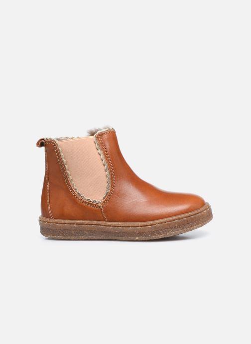 Bottines et boots Bisgaard Tinke Marron vue derrière