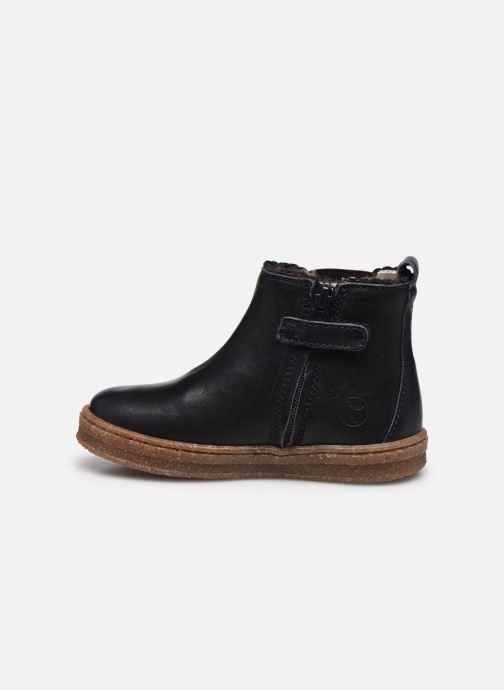 Bottines et boots Bisgaard Tinke Bleu vue face