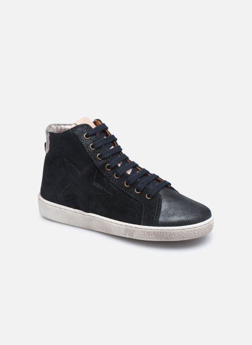 Sneaker Bisgaard Gaia blau detaillierte ansicht/modell