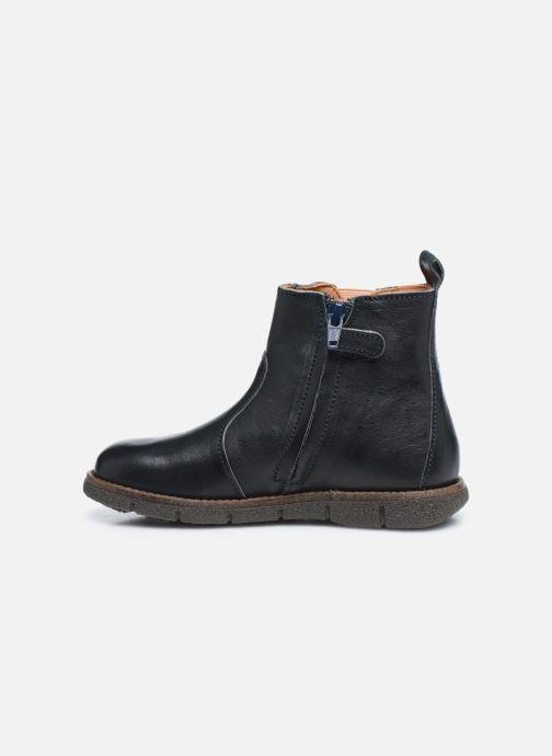 Bottines et boots Bisgaard Maggie Bleu vue face