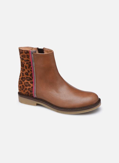 Bottines et boots Enfant 6762R538