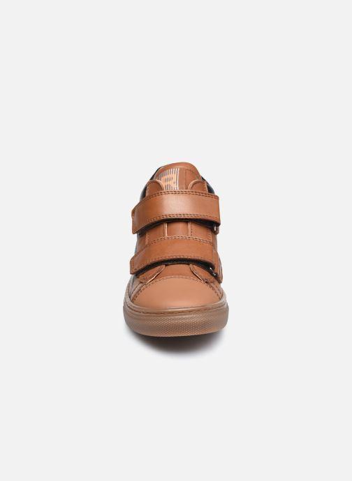 Sneakers Romagnoli 6515R838 Bruin model