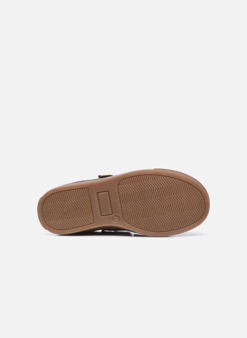 Sneakers Romagnoli 6515R838 Bruin boven