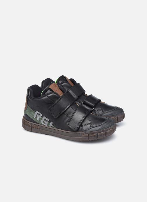 Sneakers Romagnoli 6561-701 Blauw 3/4'