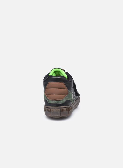 Sneakers Romagnoli 6561-701 Blauw rechts