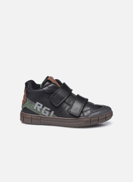 Sneakers Romagnoli 6561-701 Blauw achterkant
