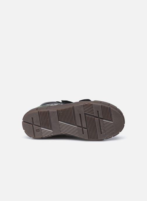 Sneakers Romagnoli 6561-701 Blauw boven