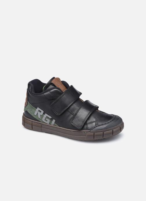 Sneakers Romagnoli 6561-701 Blauw detail