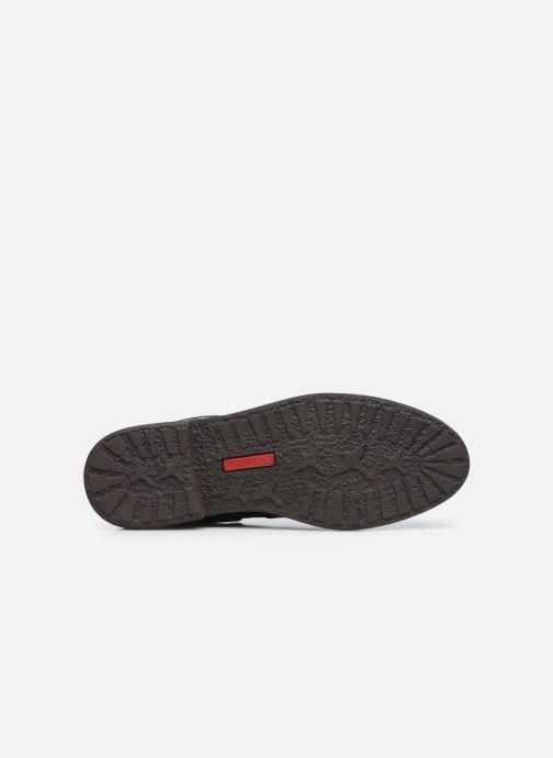 Boots en enkellaarsjes Pikolinos ALDAYA W8J-8751C1 Zwart boven