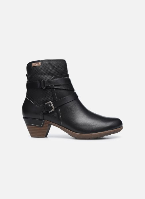 Stiefeletten & Boots Pikolinos ROTTERDAM 902-8593 schwarz ansicht von hinten