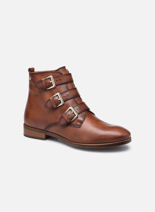 Stiefeletten & Boots Damen ROYAL W4D-8532