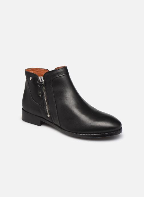 Bottines et boots Pikolinos ROYAL W4D-8799 Noir vue détail/paire