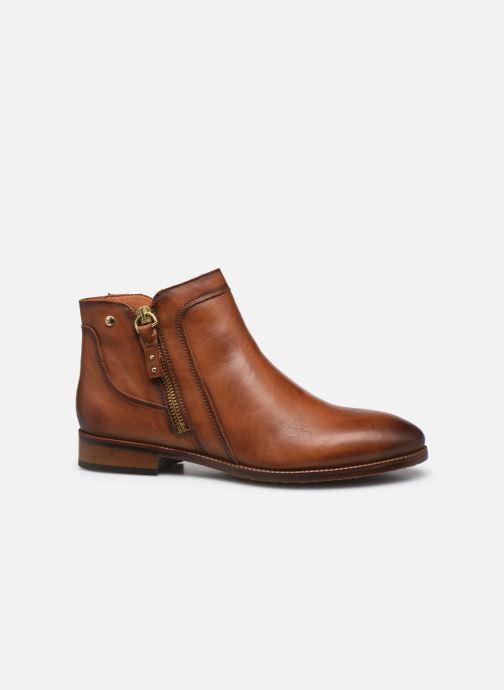 Bottines et boots Pikolinos ROYAL W4D-8799 Marron vue derrière