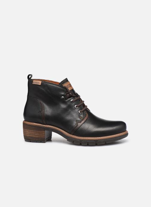 Stiefeletten & Boots Pikolinos SAN SEBASTIA W1T-8776 schwarz ansicht von hinten