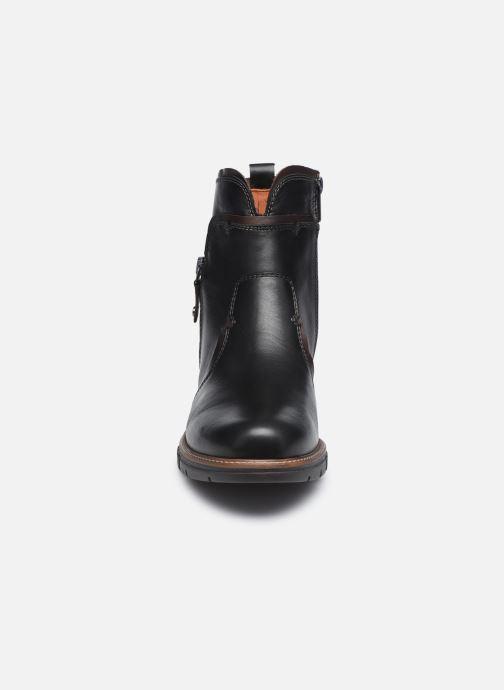 Bottines et boots Pikolinos SAN SEBASTIA W1T-8777 Noir vue portées chaussures
