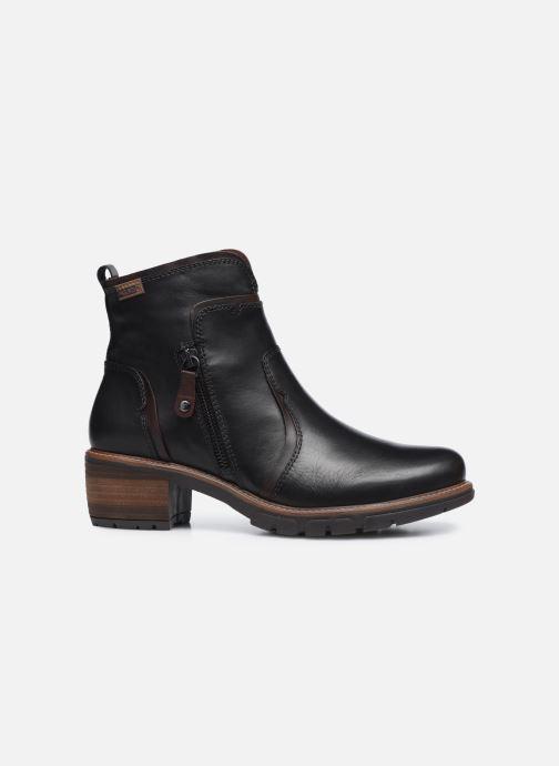 Bottines et boots Pikolinos SAN SEBASTIA W1T-8777 Noir vue derrière