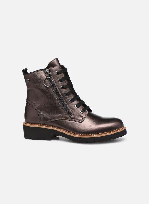 Boots en enkellaarsjes Pikolinos VICAR W0V-8610CL Paars achterkant