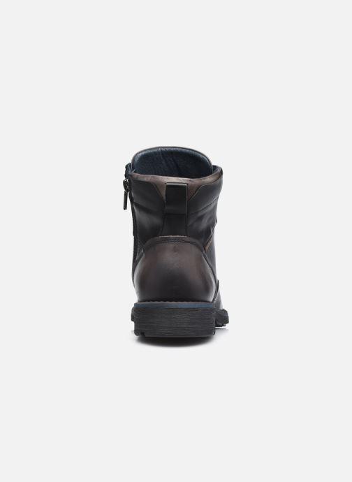 Bottines et boots Pikolinos YORK M2M-8170 Noir vue droite