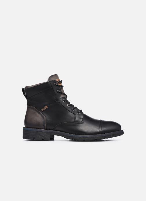Bottines et boots Pikolinos YORK M2M-8170 Noir vue derrière