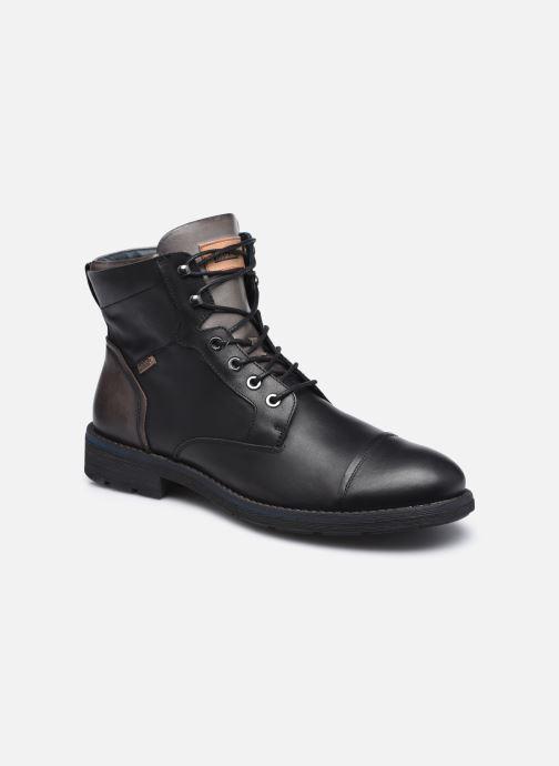 Bottines et boots Pikolinos YORK M2M-8170 Noir vue détail/paire