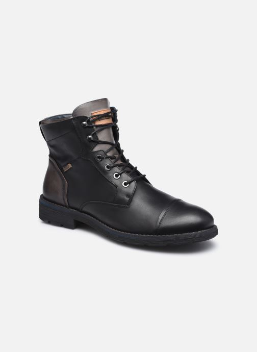 Stiefeletten & Boots Pikolinos YORK M2M-8170 schwarz detaillierte ansicht/modell