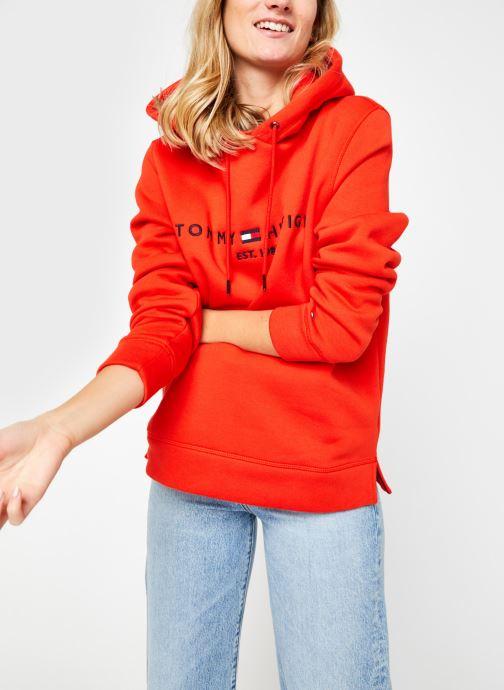 Sweatshirt hoodie - Th Ess Hilfiger Hoodie
