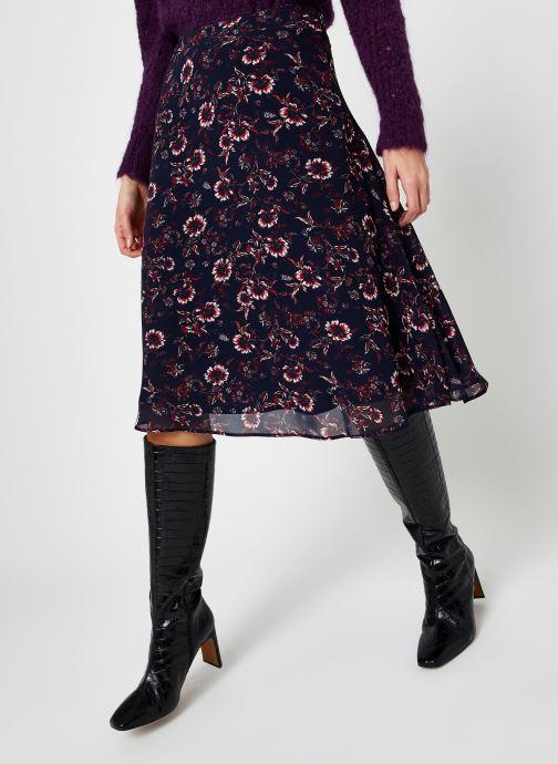 Kleding Accessoires Amia Knee Length Skirt