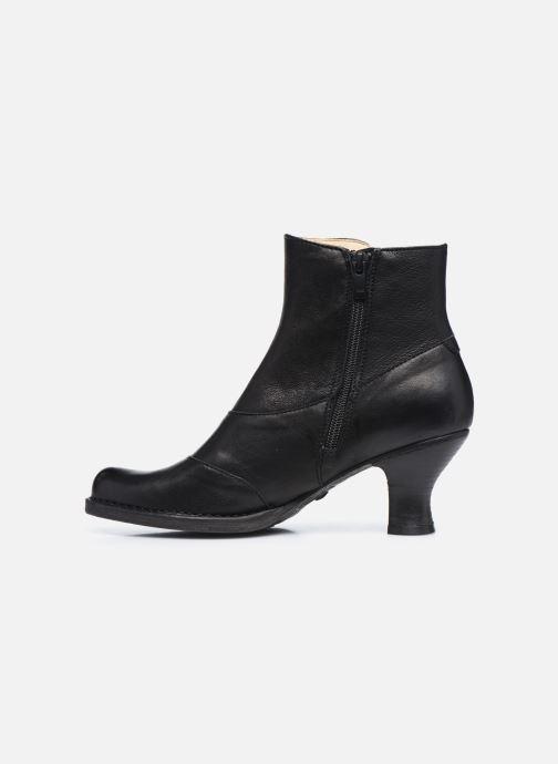 Stiefeletten & Boots Neosens ROCOCO S661 schwarz ansicht von vorne
