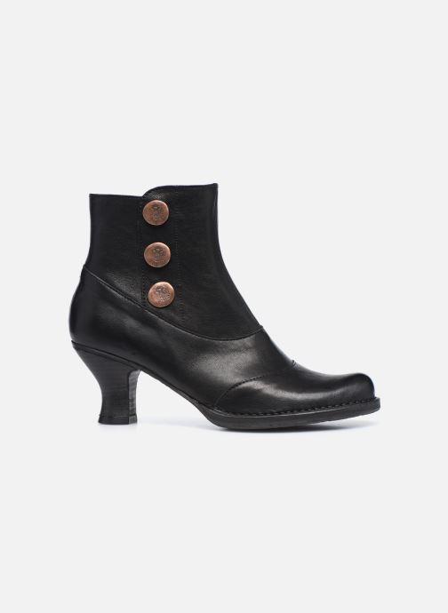 Stiefeletten & Boots Neosens ROCOCO S661 schwarz ansicht von hinten