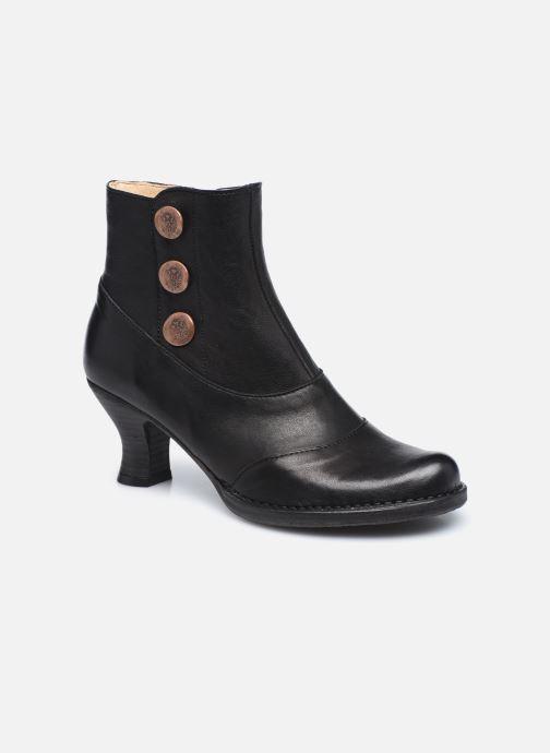 Stiefeletten & Boots Neosens ROCOCO S661 schwarz detaillierte ansicht/modell