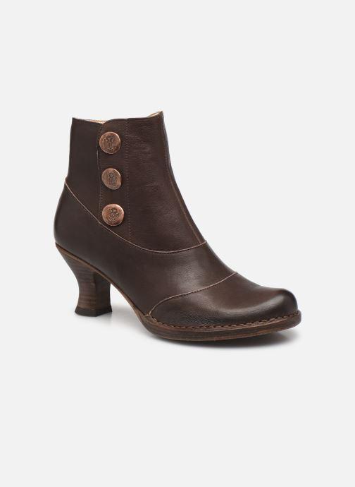 Stiefeletten & Boots Damen ROCOCO S661