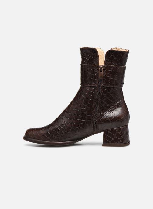 Boots en enkellaarsjes Neosens ALAMIS S3044 Bruin voorkant