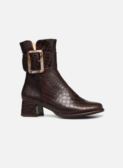 Boots en enkellaarsjes Neosens ALAMIS S3044 Bruin achterkant
