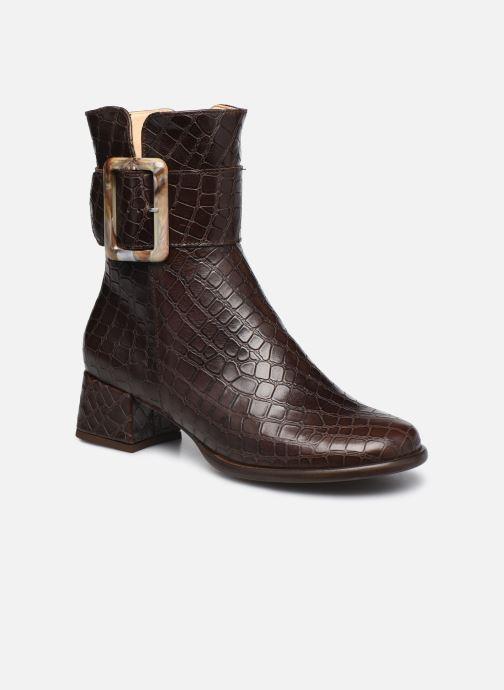 Boots en enkellaarsjes Neosens ALAMIS S3044 Bruin detail