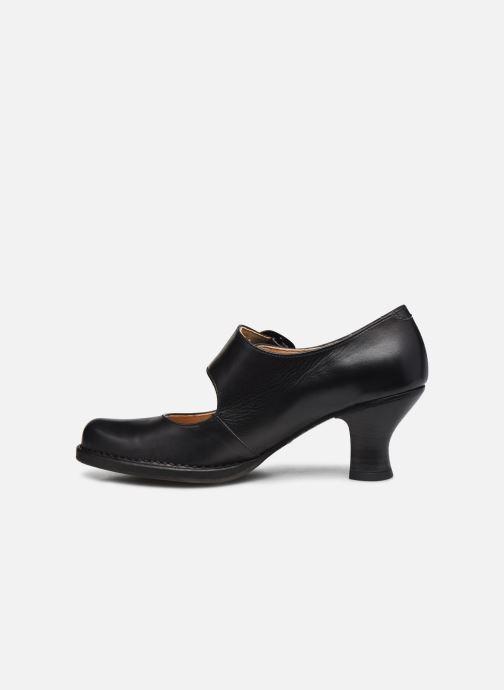 Zapatos de tacón Neosens ROCOCO S660 Negro vista de frente