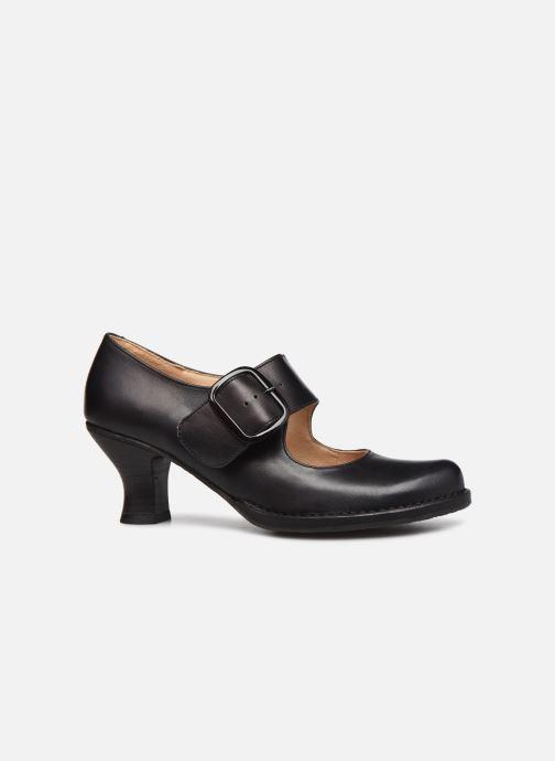 Zapatos de tacón Neosens ROCOCO S660 Negro vistra trasera
