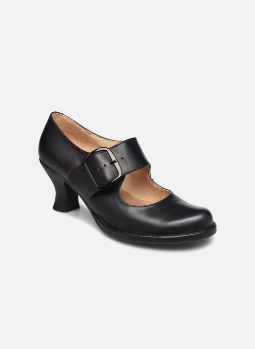 Zapatos de tacón Neosens ROCOCO S660 Negro vista de detalle / par