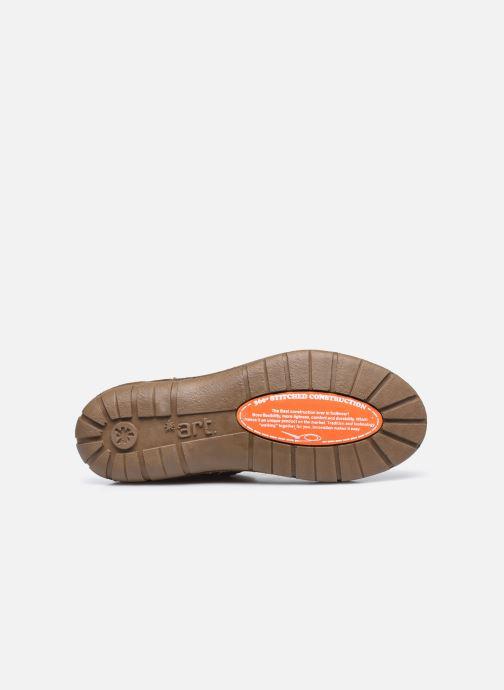 Boots en enkellaarsjes Art MISANO 1730P Bruin boven