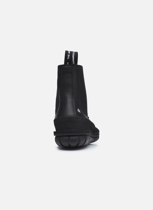 Stiefeletten & Boots Art MISANO 1731 schwarz ansicht von rechts