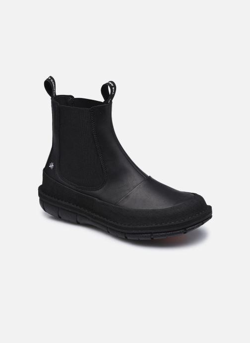 Stiefeletten & Boots Art MISANO 1731 schwarz detaillierte ansicht/modell