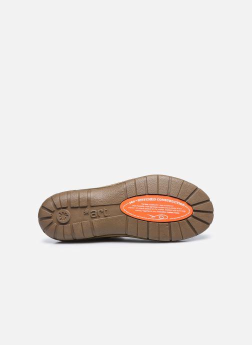 Bottines et boots Art MISANO 1730 Vert vue haut