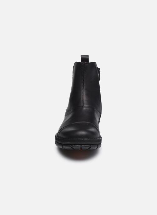 Stiefeletten & Boots Art MISANO 1730 schwarz schuhe getragen